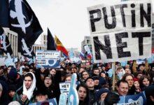 Протесты против удушающих свободу «законов» будут продолжаться