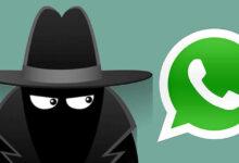 WhatsApp предоставлял полный доступ к управлению вашим телефоном